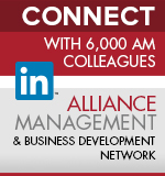 Alliance Management & Business Dev Network