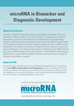 microRNA in Biomarker and Diagnostic Development DVD