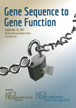 Gene Sequence DVD Cover
