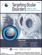 2014 Targeting Ocular Disorders Brochure