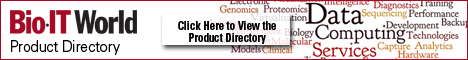 Bio-IT World Product Directory