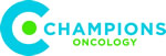 Champions Oncology Logo