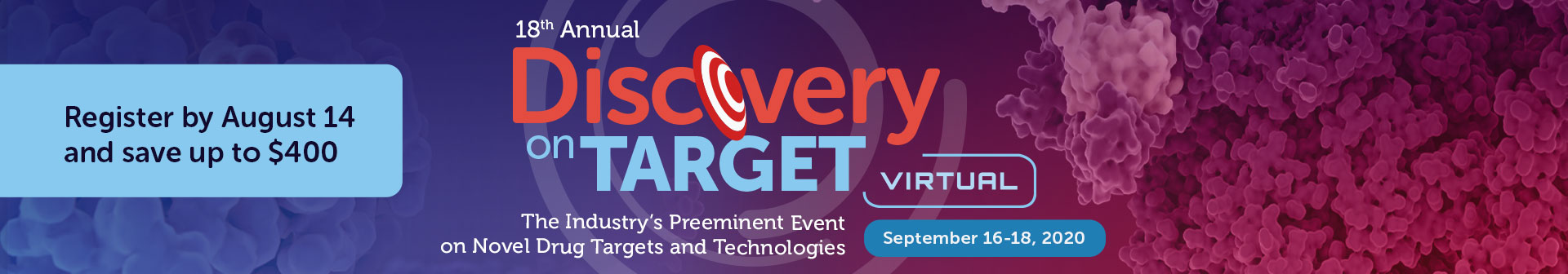 Discovery on Target_8-14-20