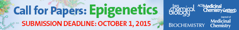 Call for Papers: Epigenetics
