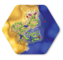 Protein-Protein Interactions icon