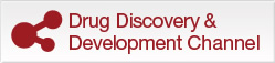 Drug Discovery & Development Channel