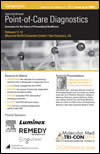 2013 Point-of-Care Diagnostics Symposia Brochure