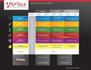 2015 PepTalk Conference At A Glance