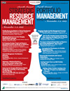 2009 Strategic Resource Management & Portfolio Management Final Agenda