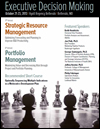 2013 Strategic Resource Management & Portfolio Management Final Agenda