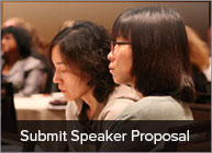 Submit Speaker Proposal